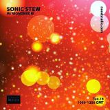 Sonic Stew: 16th October '18