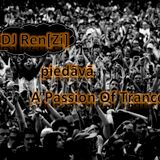 Dj Ren[Zi] - A Passion Of Trance 026