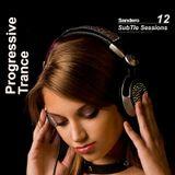 SubTle Sessions 12 (Progressive Trance Journey)