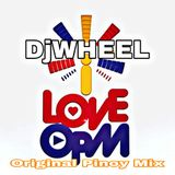 DjWheel's Original Pinoy Mix 2019