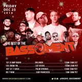 The Best of The Bassment 12/23/16 w/ Diplo