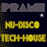 DJ Pramz - Nu Disco & Tech-House - Mini Mix