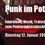"""Special zum """"Punk im Pott"""" 2016"""