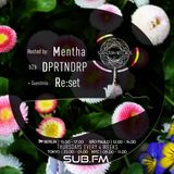 Mentha b2b DPRTNDRP plus Re:Set Guestmix - Subaltern Radio 10/05/2018 on SUB.FM