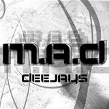 M.A.D deejays present MADNESS (ep. june 2012-02)