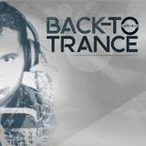 Heri Cabrera - BACK TO TRANCE