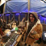 Tube screamer live @ The bassment sessions 2014