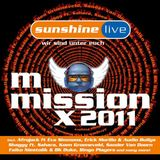 Mix Mission - Rico Bernasconi Live On SSL - 31-Dec-2014
