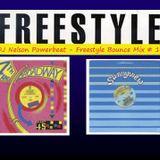 Freestyle Bounce Mix # 1