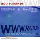 Deep House @ Radioe.li Part2 (AW023-2)