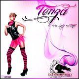 Tenza Di Boss Lady Mixtape by DjFreementally (2013)