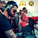 Live Set Boat Party Beach Party Nidri Star 1 (Open Program) Louke D.J