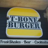 The Jamie Dyer Show - E21 - T-Bone Burger