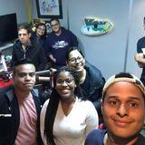 LHT 11 diciembre 2018 Visita de Cristal Ritch – último programa previo a las 29HDT.