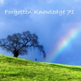 DJ Future Underground - Forgotten Knowledge vol 71