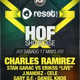 Daniel Knob@Reset Club Zaragoza Hof Records Showcase
