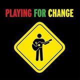 Ponto de Referência-Higher Ground versão de Playing For Change