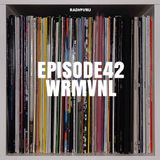 Radio VRU - Episode 42 - WRMVNL