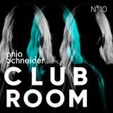 Club Room 10 with Anja Schneider