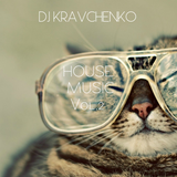 DJ Kravchenko - House Music Vol.2