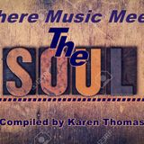 WHERE THE MUSIC MEETS THE SOUL
