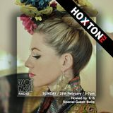 WotNot Radio 093 - K15 with Belle