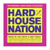 HARD HOUSE NATION - DISC 1 - LISA PIN UP MIX