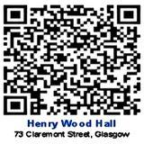 Dj Smojphace aka Aphex Twin @ Rephlex Tour - The Henry Wood Hall Glasgow - 06.11.2003