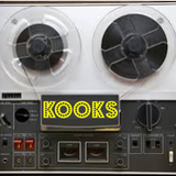 Kooks Restaurant Radio 3 - curated by Tim Healey