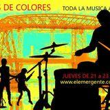 VIENTOS DE COLORES 30-04-2020 RADIO EMERGENTE