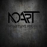 Noart present Noartlive Mix #001