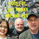 Soulful Saturday No 220