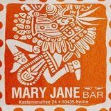 Hendrik Mokry @ Mary Jane Bar Berlin - 26.01.2001