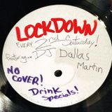 Dallas Martin - Lockdown LV (Jan 2015)