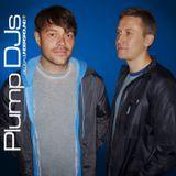 Global Underground - DJ 002 - Plump DJs cd1 (2009)