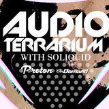 Soliquid - Audio Terrarium on Proton Radio (Vol. 59) - 13-Feb-2016