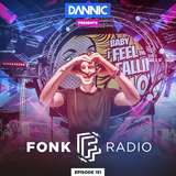 Dannic presents Fonk Radio 151 (with Bougenvilla Guest Mix)