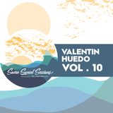 Soma Sunset Sessions Powered By The Lemon Tree & Co. - Vol X Mixed By Valentin Huedo