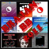 Brajan BB - Megamix 2011 - Personal Tracks
