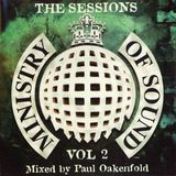 Ministry Of Sound - The Sessions Vol 2 - Paul Oakenfold