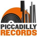Piccadilly Records 17th March 2016