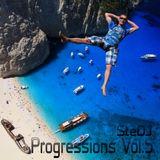 SteDJ Progressions Vol.5
