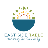 East Side Table on the East Side with John Slade! Food learning and justice Oct 10 2017 WEQY 104.7FM