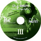 IqBkk - House Party Vol.3 By Dj-BEN IqBkk