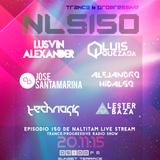 Jose Santamarina Live @Sunset Terrace [NLS150] 20.11.15