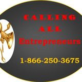 Entrepreneurs R Us-Episode #6-Optimism & The Plan