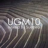 Urban Groove Mix - 10