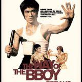 Musikk fra verden #12/2013: 'The Way of the B-Boy' Breaks Mixtape. With DJ Ivanski