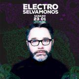 Robag Wruhme  @ Electro Selvámonos (2016.01.23)