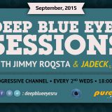 Jimmy Roqsta - DBES # 7 [Guest: Jadeck]